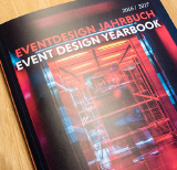 Eventdesign Jahrbuch